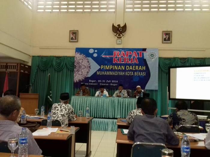 Raker Muhammadiyah 1