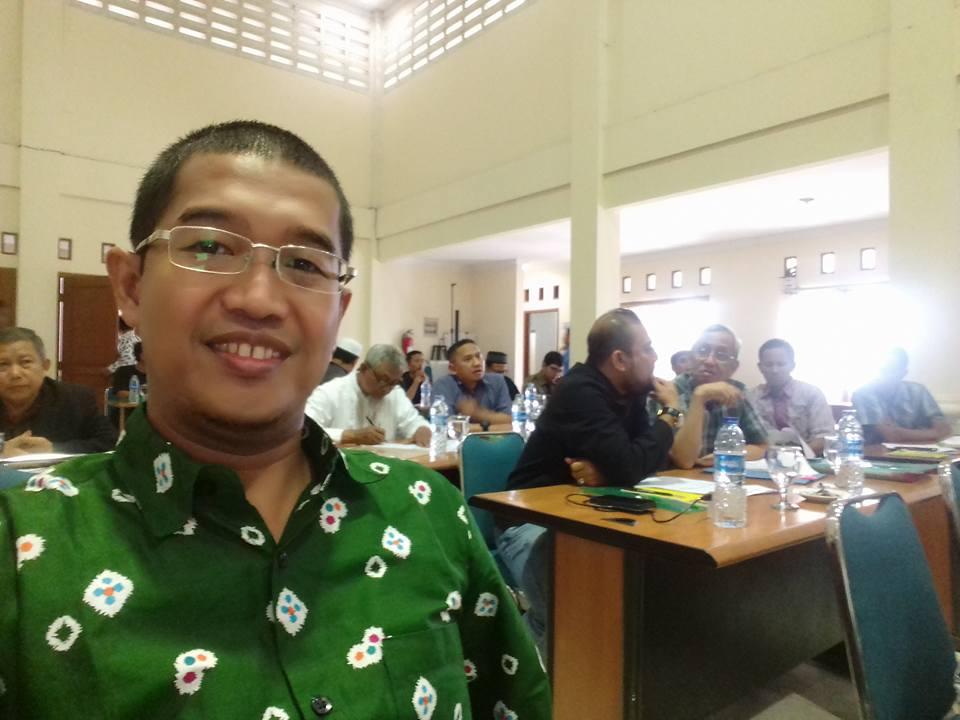 Raker Muhammadiyah 2