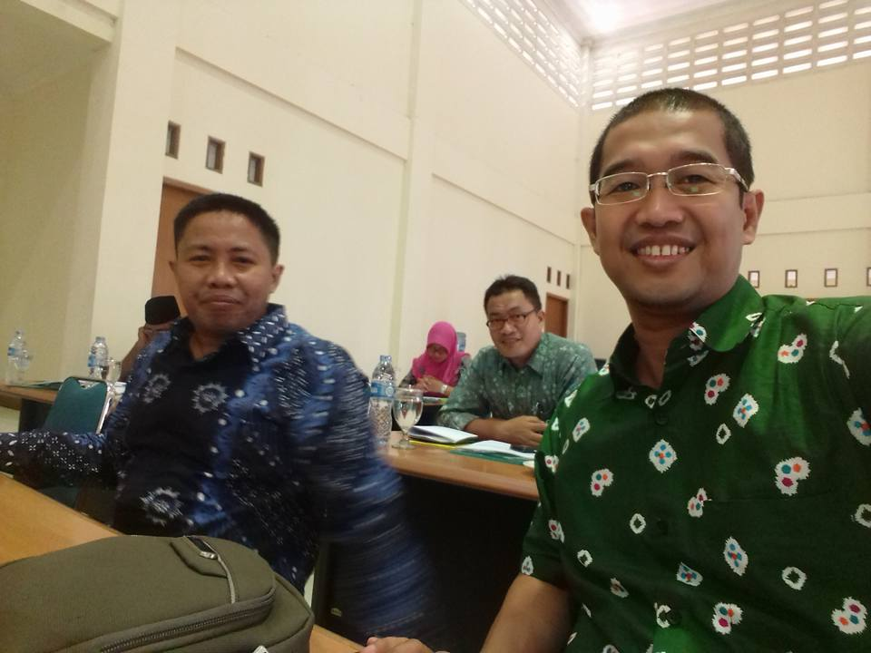 Raker Muhammadiyah 3